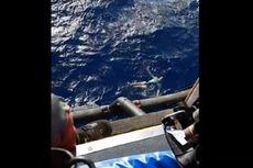 Berkat Celana Jins, Pria yang Hilang 3 Jam di Laut Bisa Selamat