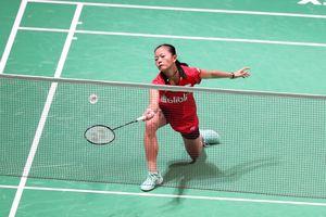 Asian Games 2018, Fitriani Pastikan Indonesia Kalahkan Hongkong 3-0