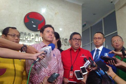 Partai Pendukung Pemerintah Indonesia-Jepang Juga Bahas Kerja Sama  Pondok Pesantren