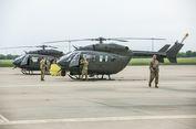 Texas Bakal Kirim Lebih dari 1.000 Tentara ke Perbatasan Meksiko