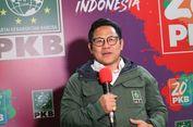Punya Peluang Jadi Cawapres Jokowi, Cak Imin Akan Banyak Berdoa