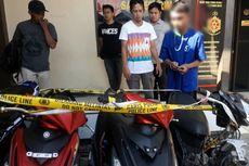 Spesialis Curanmor di Palopo Ditangkap, 3 Pelaku Lain Melarikan Diri