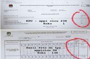 Dugaan Manipulasi Data Rekapitulasi Pilkada Makassar, Panwaslu Akan Periksa Ketua KPU