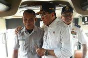 Bus Damri Pontianak-Kuching Sepi Penumpang, Menhub Ingin Tarif Diturunkan