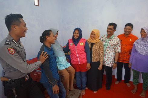 Kisah Polisi Dirikan Rumah Singgah dan Jemput Ibu Hamil dari Hutan