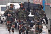 India-Pakistan Saling Tembakkan    Artileri, Ratusan Orang Melarikan Diri