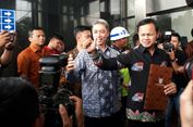 KPU Tetapkan 4 Pasangan Jadi Peserta Pilkada Bogor, Bima Arya Resmi Ambil Cuti