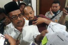 Datangi KPU, Pimpinan Parpol di Surabaya Bawa Bukti Praktik Penggelembungan Suara