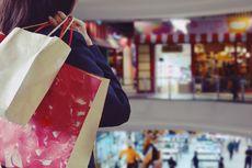 Pasokan Tipis, Harga Sewa Pusat Belanja Turun