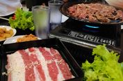 Makan BBQ Korea Sepuasnya Rp 99.000, di Sini Tempatnya
