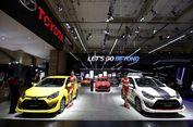Toyota Siapkan Enam Amunisi Baru di 2019