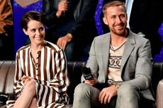 Ryan Gosling dan Arloji Rolex Air King Seharga Rp 113 Juta
