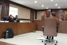 Saksi Ahli dari IPB di Sidang Nur Alam Digugat, KPK-LPSK Beri Pendampingan Hukum