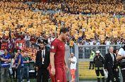 Gagalnya Italia ke Piala Dunia 2018 Bikin Totti Sakit Hati
