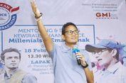 SMA Pangudi Luhur Bantah Fasilitasi Sandiaga Deklarasi Dukungan Politik
