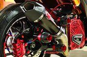 Jaga Garansi, Cuma Ini Bagian Motor yang Boleh Diganti