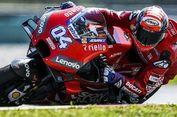 Dovizioso Bilang Persaingan MotoGP Lebih Sengit Musim Ini