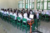 Server Pusat 'Down', Waktu Pelaksanaan UNBK di Yogyakarta Mundur