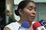 Bayi 13 Bulan Diperkosa dan Dibunuh setelah Diculik dari Kamar Hotel