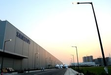 Penjualan Lesu, Samsung Tutup Pabrik Ponsel di China