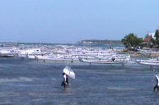 Pencarian Terkendala Cuaca Buruk, Seorang Nelayan Belum Ditemukan