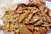 Nasi Goreng hingga Sate, Favorit Ekspatriat Tahun 70-an di Jaya Pub