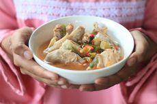 Pekan Ini, Festival Banyuwangi Kuliner Angkat Ayam Kesrut