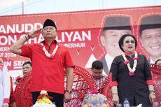 Survei: Elektabilitas PDI-P Tertinggi di Jabar dan Jateng, Gerindra di Banten