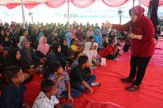 Cara Risma Selamatkan Anak Putus Sekolah di Surabaya