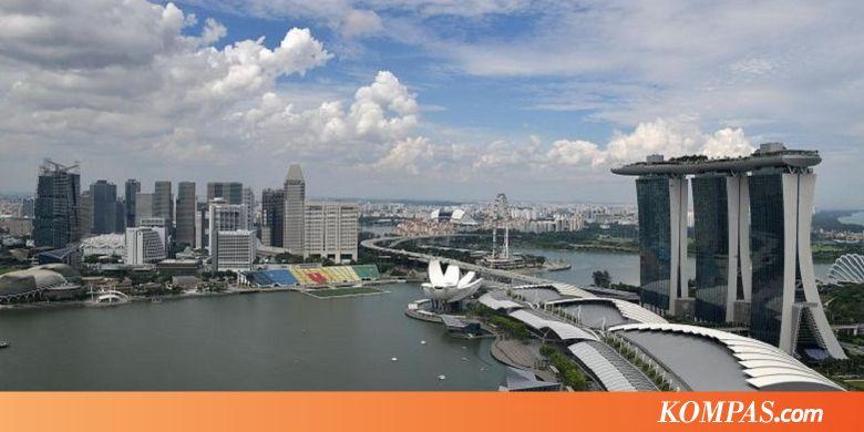 APLN Berita Populer: Kota Termahal Asia dan Promo Properti untuk Milenial - Kompas.com