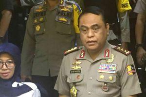 Ketua DPR Sebut Jokowi Tunjuk Wakapolri Jadi Menpan-RB, Dilantik Besok