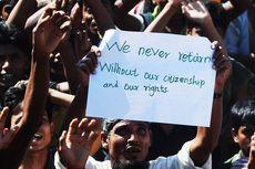 Warga Rohingya Menolak Dipulangkan, Proses Repatriasi Kembali Batal