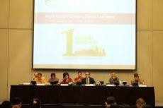 Diakuisisi Semen Indonesia, Holcim Ganti Nama