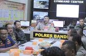 2.580 Personil TNI/Polri Disiagakan Saat Pertandingan Persib Kontra Arema