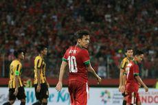 Jadwal dan Harga Tiket Uji Coba Timnas U-19 Indonesia