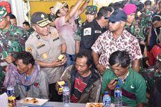 Ini Identitas 24 Warga Sipil Selamat dari Serangan KKB di Nduga Papua
