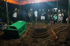 Isak Tangis Warnai Pemakaman Nafal, Pesepeda yang Meninggal di India