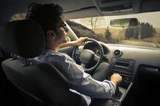 Bau Mobil Baru Tidak Baik untuk Kesehatan