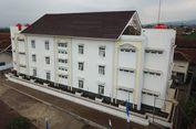 Melongok Rusun Pondok Pesantren Rasa Hotel di Garut