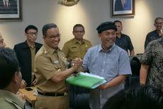 Ketua DPRD DKI Tak Diajak Bicara soal Pencabutan HGB Pulau Reklamasi
