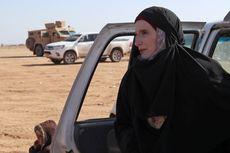 200 Keluarga Masih Terkurung di Wilayah Terakhir yang Dikuasai ISIS