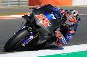 Penampakan Fairing Baru Yamaha untuk MotoGP 2018