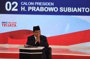Prabowo: Daripada Jatuh ke Asing, Lebih Baik Saya yang Kelola
