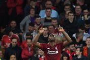 Liverpool Vs PSG, Juergen Klopp Puji Performa Sturridge dan Firmino