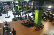 Pentingnya Stan Motor untuk Merayu Pengunjung Jakarta Fair