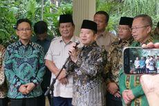 Ketum PPP Sebut Prabowo Punya Pemikiran Ekonomi Relevan dengan Pemerintah