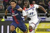 Diincar Man United dan Man City, Presiden Lyon Lebih Suka Jual Pemainnya ke Juve