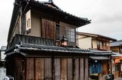 Tiga Kedai Starbucks nan Elegan di Kyoto dan Kobe