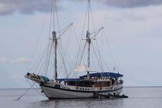 Pemkab Raja Ampat Keluarkan Aturan untuk Kapal Wisata