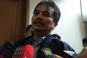 Roy Suryo Sesalkan Perintah SBY untuknya yang Bocor ke Publik